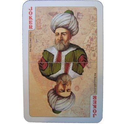 Piatnik 2116 Spielkarten - Osmanisch Bridge