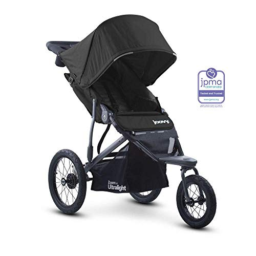 Product Image of the Joovy Zoom 360 Stroller