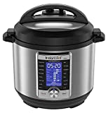 Stock photo of an Instant Pot Ultra Programmable Cooker