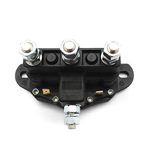 XFCNOI, 12V Relay Calidad del Torno del Motor Inversión de solenoides y conmutadores de los nuevos Accesorios