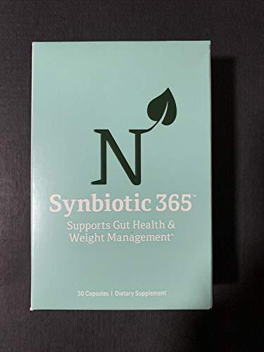 Synbiotic 365, 30 Capsules