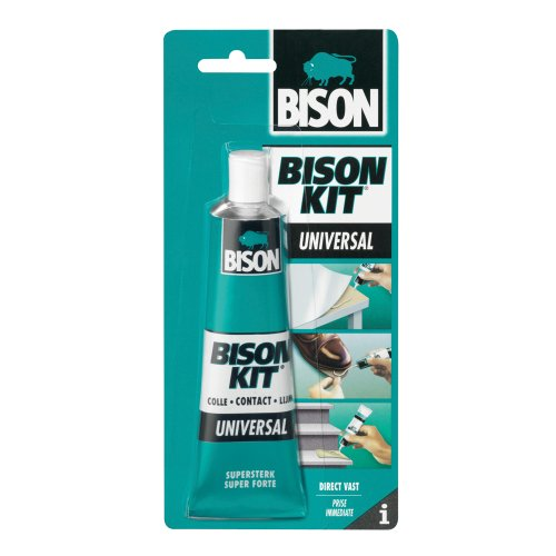 Bison 18200096305945Montage-Kleber, 100ml