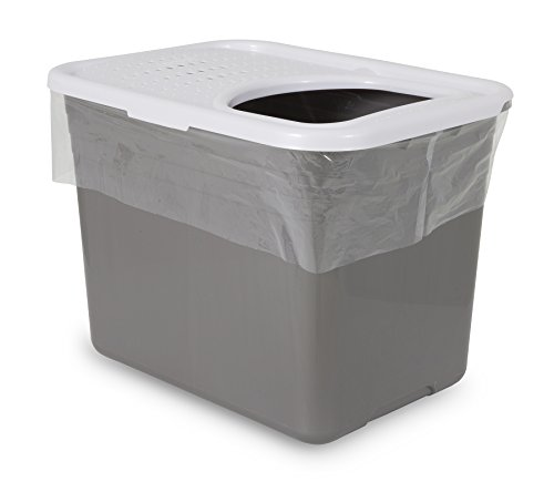 Petmate's Top Entry Litter Box Liners