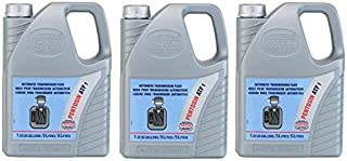 Set of 3 Auto Trans Fluid Pentosin ATF 1-5 Liter 1058206