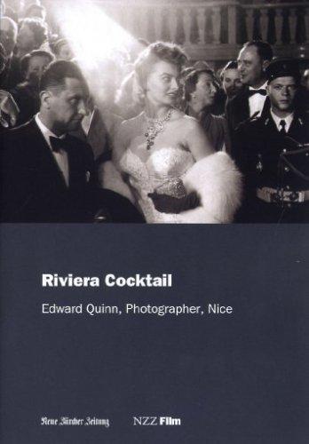 Riviera Cocktail - NZZ Film