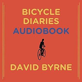 Bicycle Diaries audiobook cover art