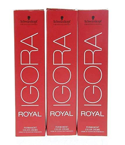 Schwarzkopf Igora Royal Tinte Capilar 8 1-60 gr