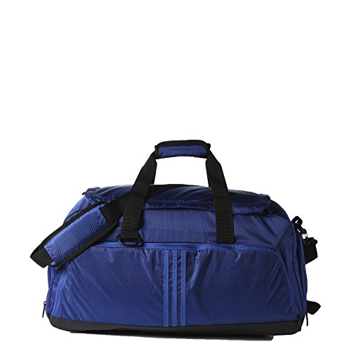 Adidas Performance 3S Unisex Gym Holdall Bag - Navy