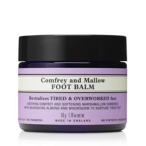 Neals Yard Remedies Comfrey & Mallow Foot Balm 50g
