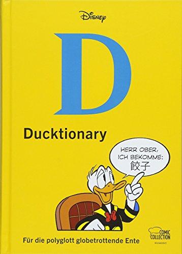 Ducktionary: Für die polyglott globetrottende Ente