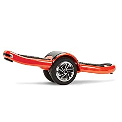one wheel hoverboard