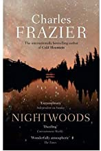 By Frazier, Charles [ [ Nightwoods ] ] Jun-2012[ Paperback ]