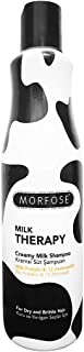 Morfose Creamy Milk Shampoo for dry and brittle hair 500 ml