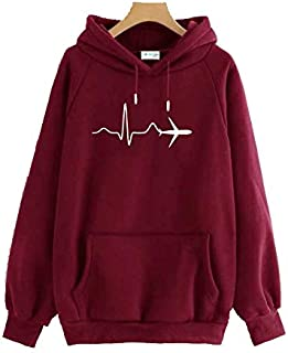 The SV Style PRINTED HOODIE :AIRPLANE/Hoodie for men & women/Warm Hoodie/Unisex Hoodie
