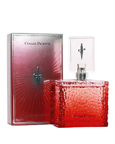 Cesare Paciotti For Her Eau de Parfum 100ml Spray