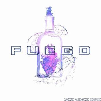 Fuego (feat. Davo Dave)