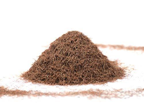 Maisbart Tee - Maishaare geschnitten - Maisbarttee Kräutertee - Maisbarthaare 40g