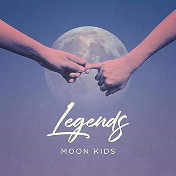 Moon Kids