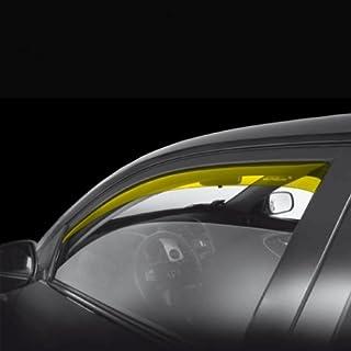 Windabweiser für Nissan Micra 5 Türer 2013>