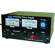 MFJ-4245MV 45 Amp Switching Power Supply