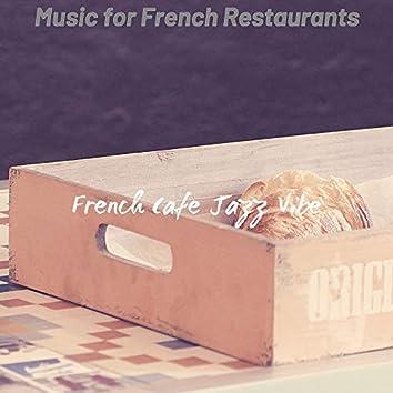 Music for French Restaurants