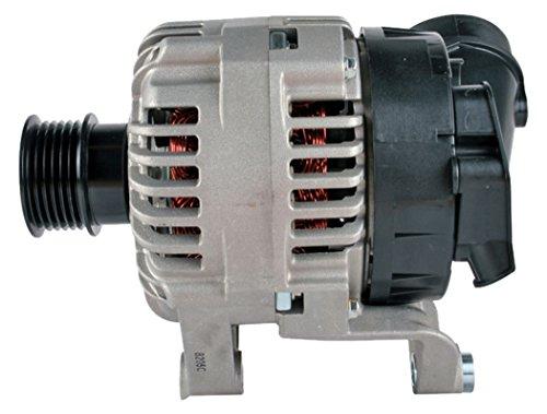 HELLA 8EL 012 427-861 Generator - 80A