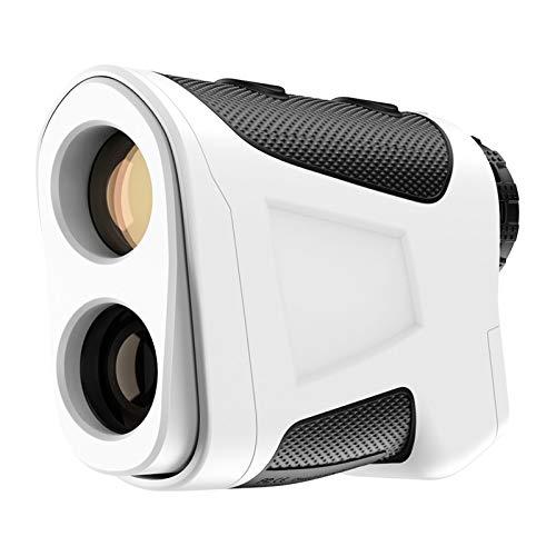 Mini Telémetro De Telescopio De Golf para Exteriores De Mano, Binoculares Portátiles para Exteriores, Regalos De Telescopio Portátil para Adultos Y Niños