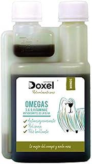 Doxel Senior-250ml Aceite para perros| Suplemento|