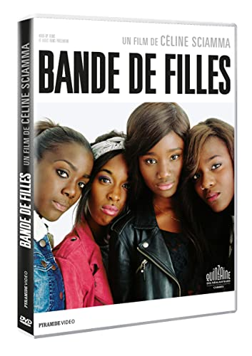 Bande de filles [Francia] [DVD]