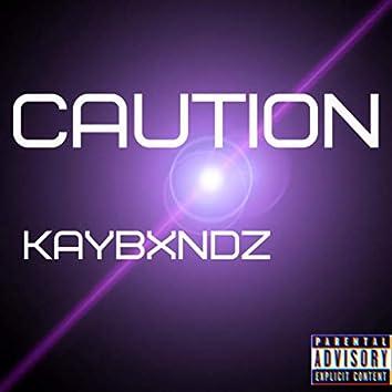 Caution (Freestyle)