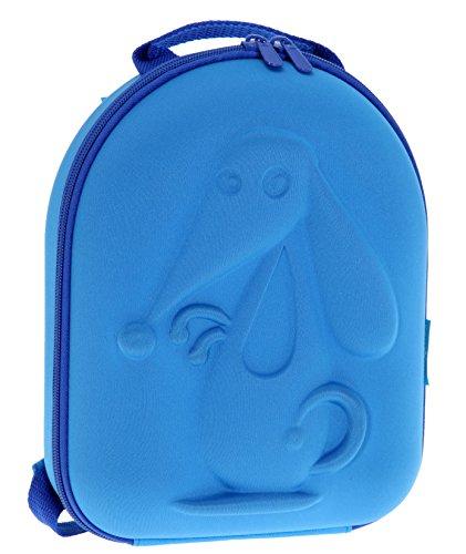 Wallaboo Mochilas de a Diario WBP4006 Azul