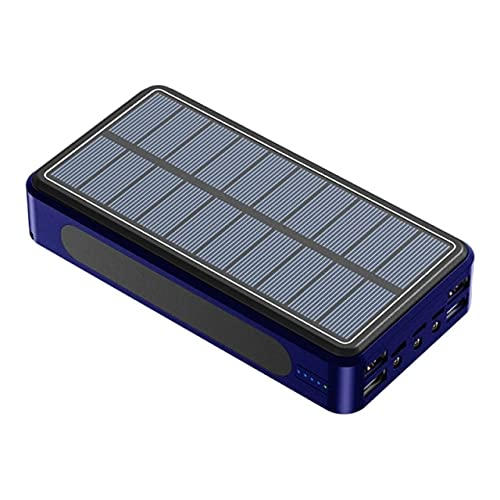 XIECUI Banco de energíaBanco de energía de Carga inalámbrica rápida para Xiaomi Huawei Samsung 10000mah Portable PD Qc 3.0 USB Batería Externa 3 en 1 10000mAh QC3.0 Versión 3