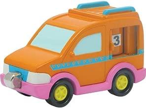 Take Along Dora The Explorer Family Van
