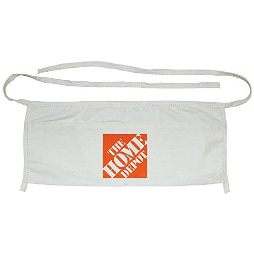 Home Depot Canvas Work Apron