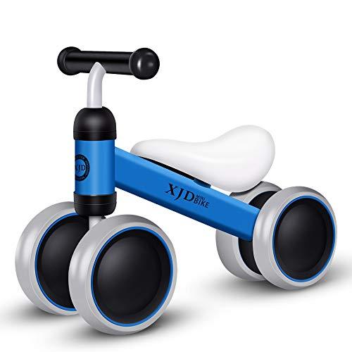 Image of XJD Baby Balance Bikes Baby...: Bestviewsreviews