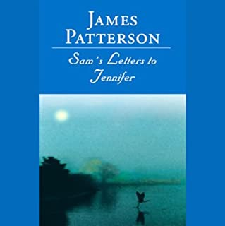 Sam's Letters to Jennifer audiobook cover art