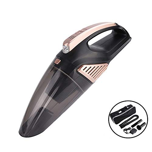 Buy Bargain TRDyj Car Vacuum Cleaner Wireless Car Vacuum Cleaner Charging Wet and Dry Car Vacuum Cle...