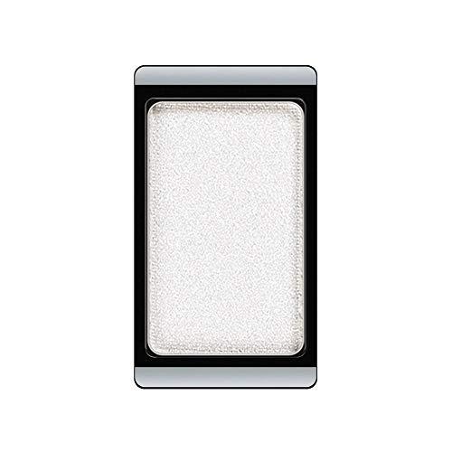 ARTDECO Eyeshadow, Lidschatten silber, weiß, pearl, Nr. 10, pearly white