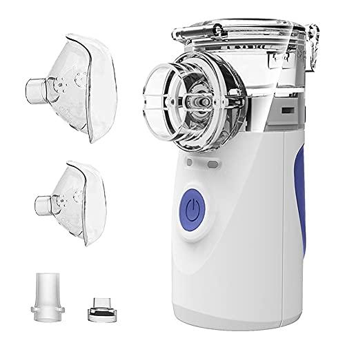 Nigecue Inhalationsgerät tragbar Bild