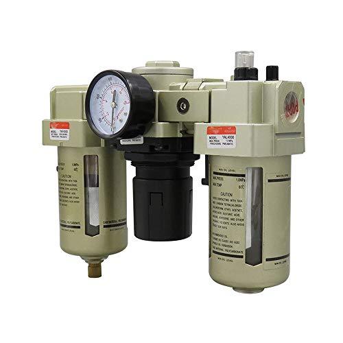 sierras eléctricas Fuente de aire del procesador Separación, aceite separador de agua, fuente de aire Procesamiento de Aceite de elementos de cuadrícula herramienta de aire