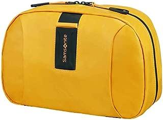 Paradiver Light - Toilet Kit Toiletry Bag, 28 cm, 6.5 liters, Yellow