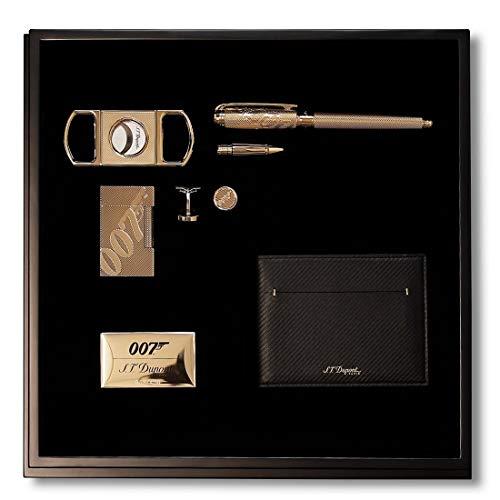Best Bargain S.T. Dupont James Bond 007 Collector Box