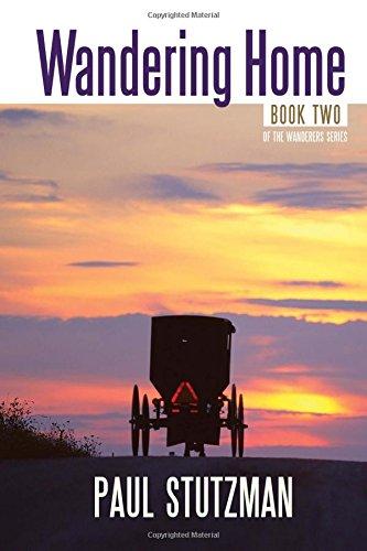 Wandering Home (The Wanderering Home Series) (Volume 2)