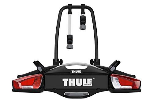 Thule 924001 Fahrradträger VeloCompact 924, 2 Bikes, 13 pin