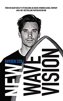 New Wave Vision by [Hayden Cox]