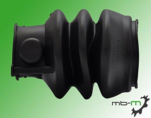 MBM–Al-Ko Faltenbalg Halskette 366356