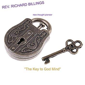 The Key to God Mind (Live)
