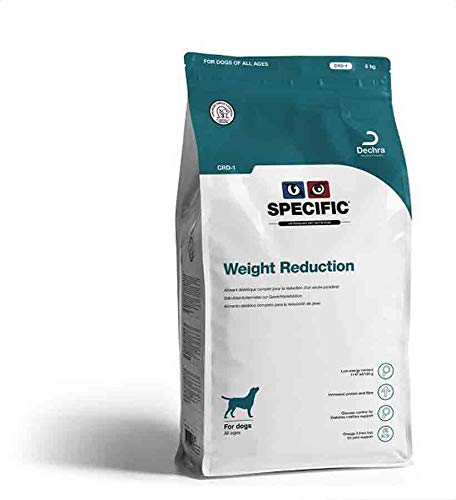 Specific Canine Adult Crd1 Weight Reduction 12Kg 12000 g