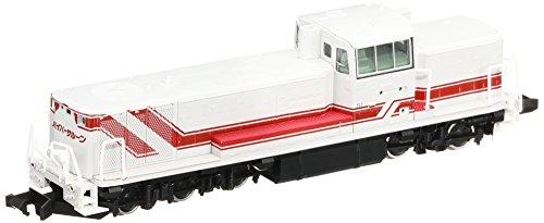 TOMIX Nゲージ DE10 1000 (1756号機・ハイパーサルーン) 2238 鉄道模型 ディーゼル機関車