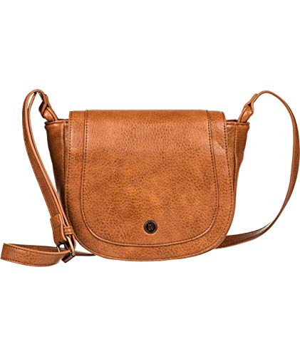 Roxy womens Crossbody Bag, Camel, 1SZ US